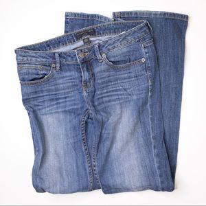 ❗️5/$15 - Banana Republic Bootcut Jeans Size 26/2R